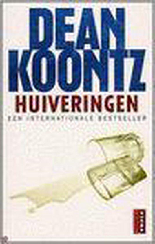 Huiveringen - Dean R. Koontz pdf epub