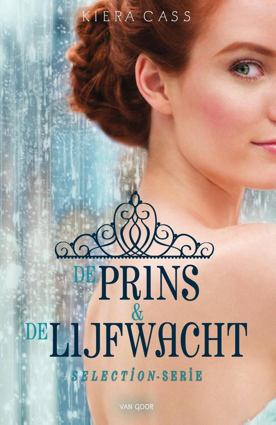 Selection - De prins & de lijfwacht - Kiera Cass |
