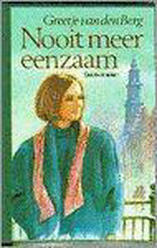 Nooit meer eenzaam dubbelroman - Greetje van den Berg |