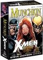 Afbeelding van het spelletje Munchkin X-Men