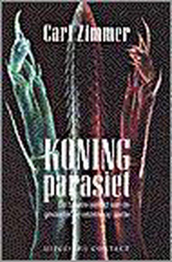 Koning Parasiet - Carl Zimmer  