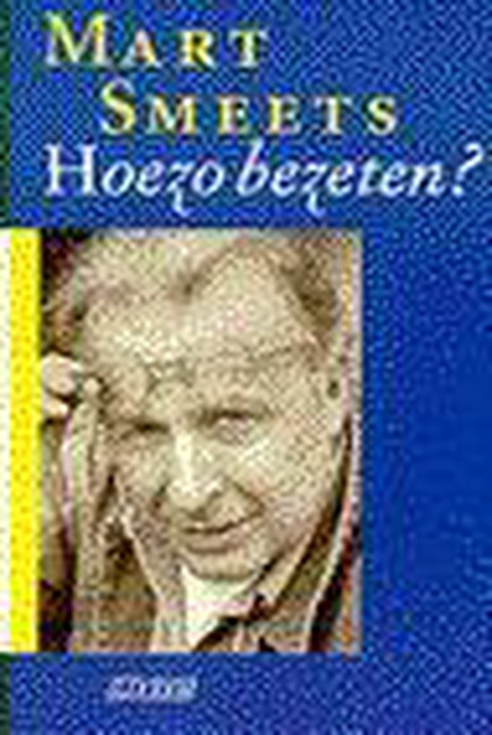 Hoezo Bezeten - Mart Smeets   Readingchampions.org.uk