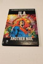 DC Comics JLA (justice league) Another Nail (hardcover)