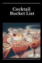 Cocktails Bucket List