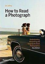Boek cover How to Read a Photograph van Ian Jeffrey