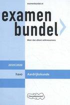 Examenbundel havo Aardrijkskunde 2019/2020