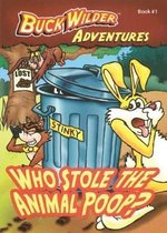 Who Stole The Animal Poop?