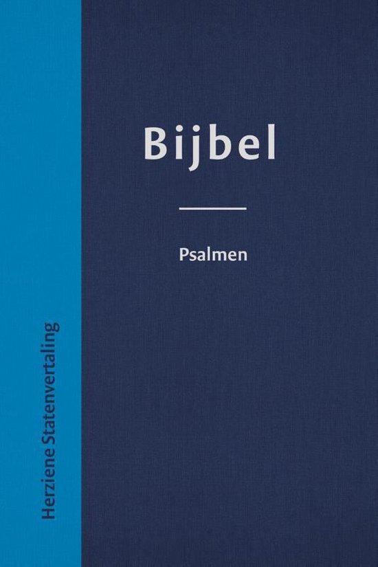Bijbel met Psalmen, Herziene Statenvertaling - Diverse auteurs |