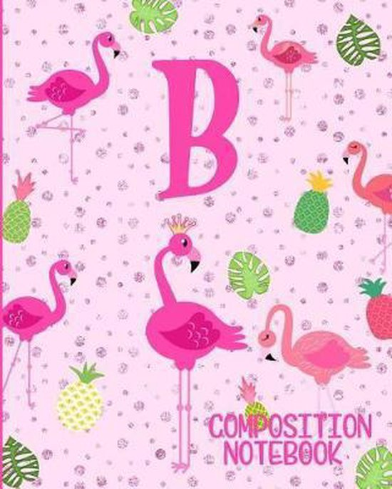 Composition Notebook B
