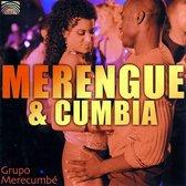 Merengue & Cumbia