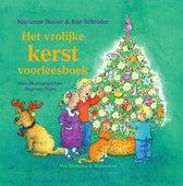 Het vrolijke kerst voorleesboek
