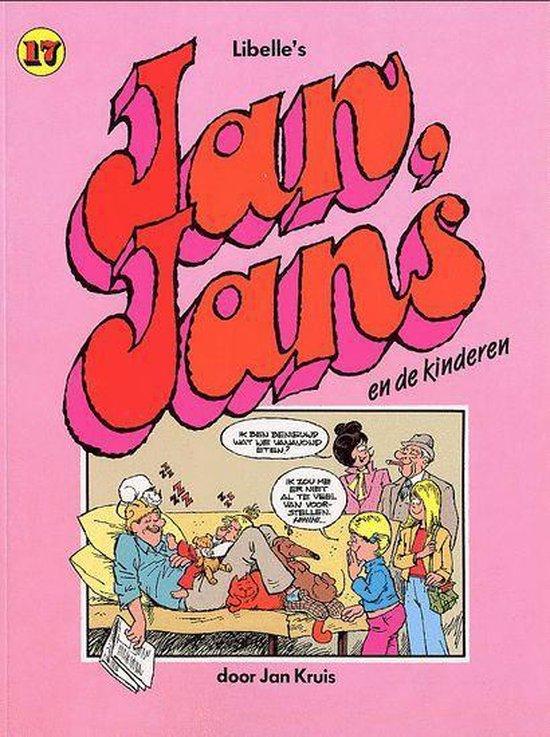 Jan Jans & kinderen 17 - Jan Kruis |