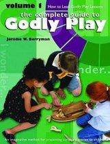 Godly Play Volume 1