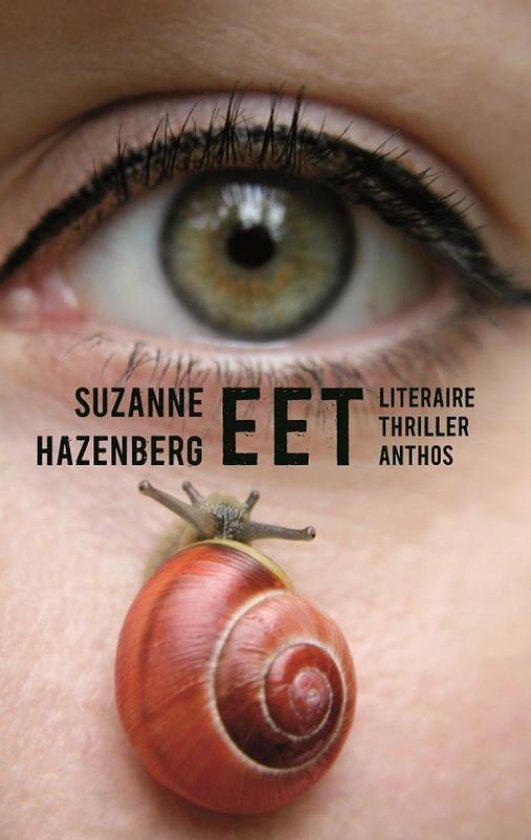 Eet! - Suzanne Hazenberg |