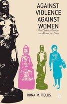 Omslag Against Violence Against Women