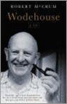 Boek cover Wodehouse van Robert Mccrum