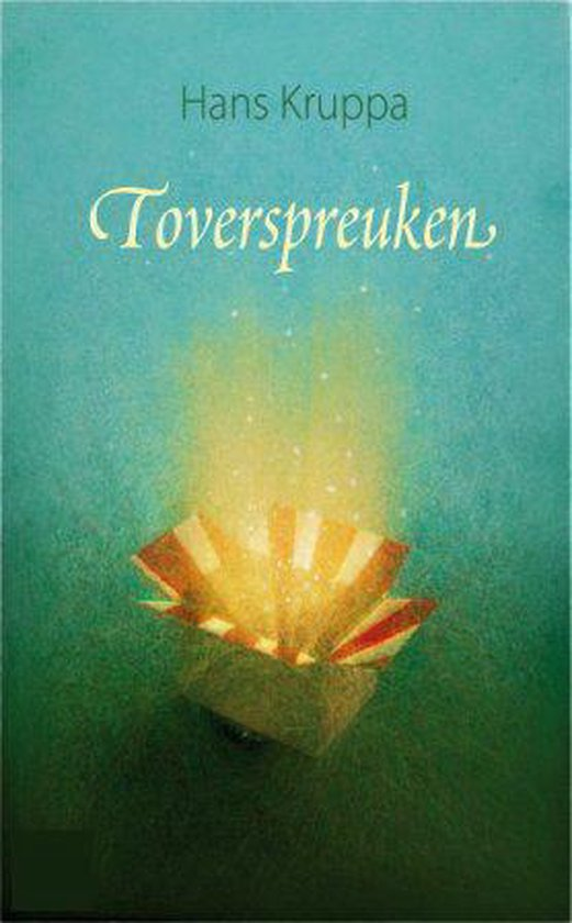 Toverspreuken - H Kruppa   Fthsonline.com