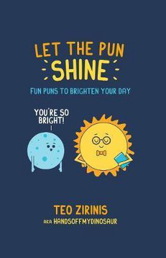 Afbeelding van Let the Pun Shine