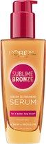 L'Oréal Paris Sublime Bronze Zelfbruinend Serum - 100ml - Zelfbruiner