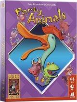 Party Animals - Kaartspel