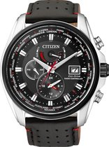 Citizen AT9036-08E horloge - Zilverkleurig - 44 mm