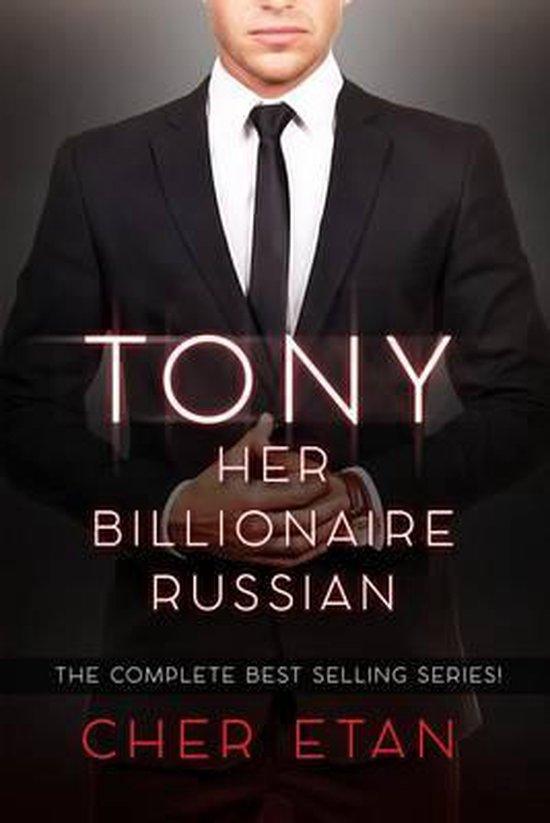 Tony, Her Billionaire Russian