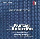 Milano Musica Festival Live - Vol.4