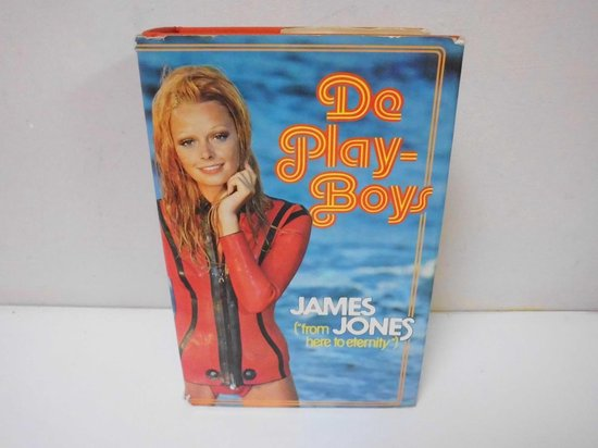 De Playboys - James Jones |