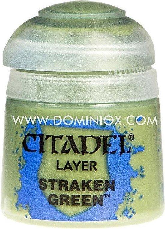Afbeelding van het spel Straken Green (Citadel)