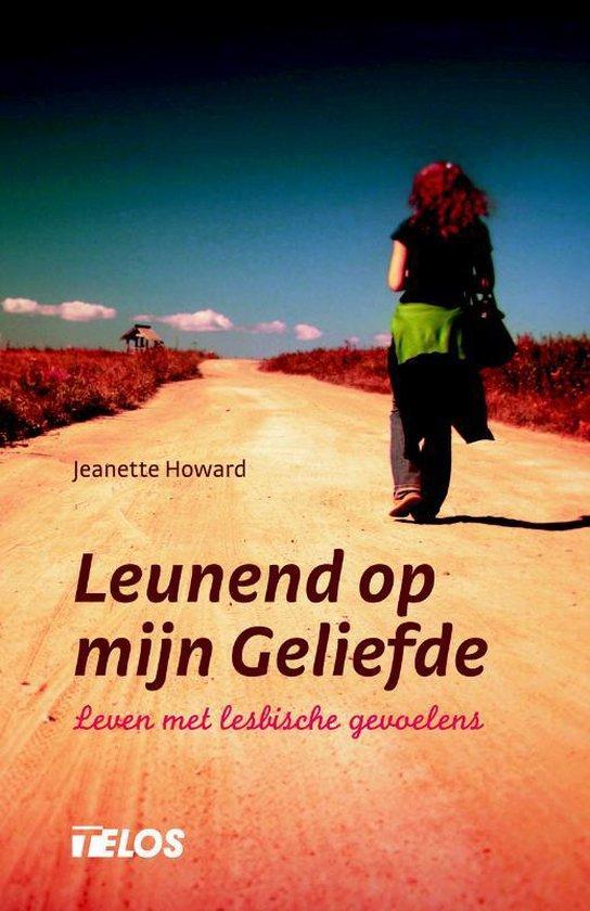 Leunend op mijn geliefde - Jeanette Howard |