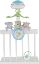 Fisher-Price Vlinderdromen 3-in-1 Mobiel