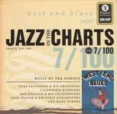 Jazz In The Charts 7/1928