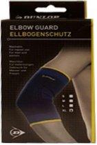 Dunlop Elleboog Bandage Elleboog Herbruikbaar Uitwasbaar Sport - Maat XL