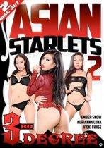 ASIAN STARLETS #2 (2 DVDS)