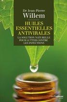 Huiles essentielles antivirales : La solution naturelle pour lutter contre les infections