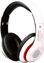 HD stereo bluetooth headset SN-P15 - Wit