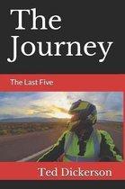 Boek cover The Journey van Ted Leonard Dickerson Jr