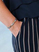 Boccia Armband Bicolor