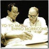Yo Yo Ma Plays The Music Of Ennio Morricone
