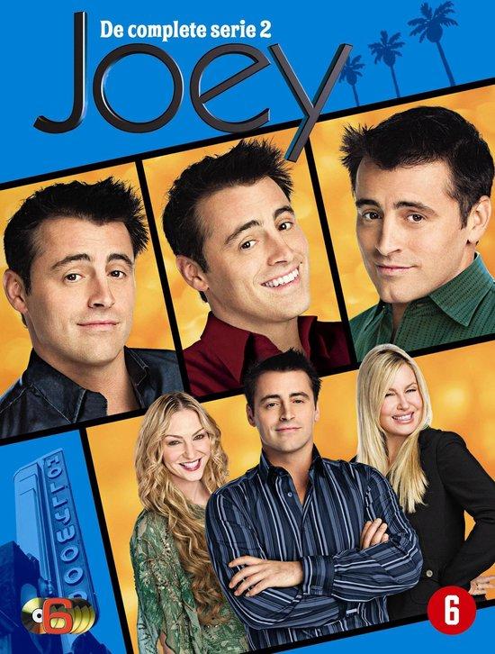 Cover van de film 'Joey'