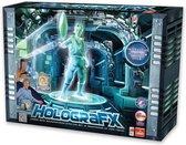 HolograFX - Goochelset met 3D-toneel - Goliath