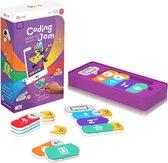 Osmo Coding Jam Interactief Speelgoed voor iPad & iPhone - Leren - Spelen