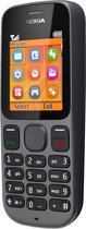 Nokia 100 - Zwart