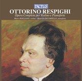 Opera Completa Per Violino E Pianoforte