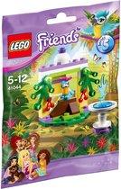 LEGO Friends De Fontein van Papegaai