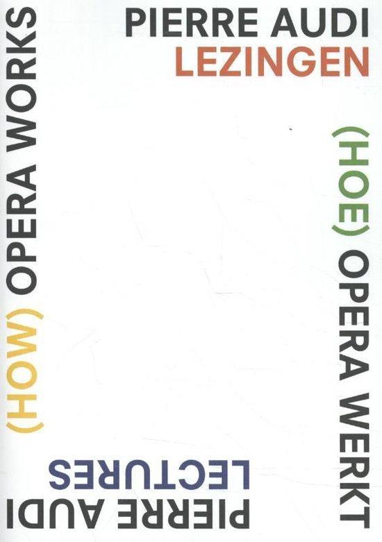 Afbeelding van (How) Opera Works, (Hoe) opera werkt