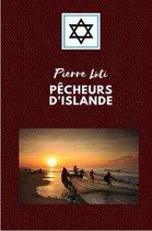 Omslag PECHEURS D'ISLANDE