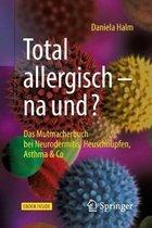 Omslag Total Allergisch - Na Und?