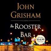 Omslag The Rooster Bar