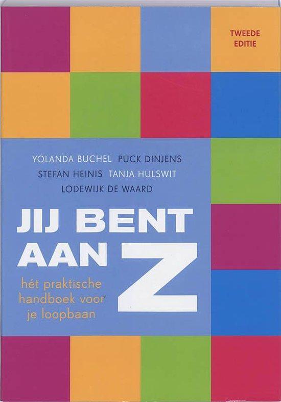 Jij Bent Aan Z - Y. Buchel pdf epub